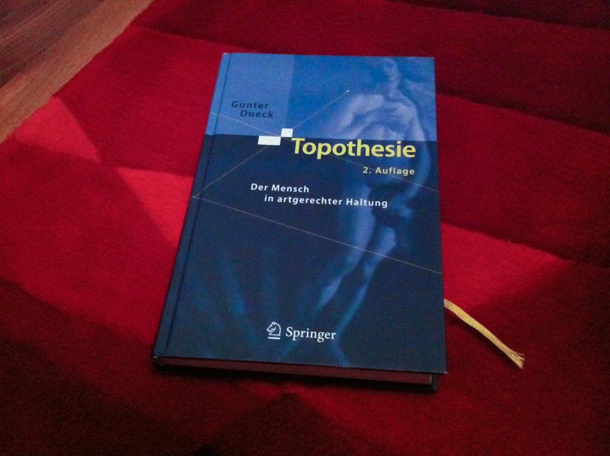 Topothesie