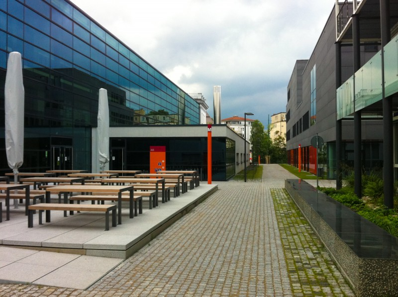 HS Augsburg Neubau