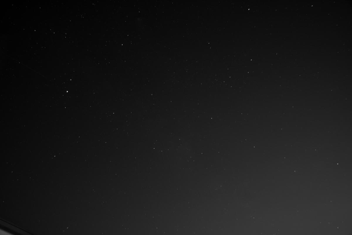 Sterne über Göggingen